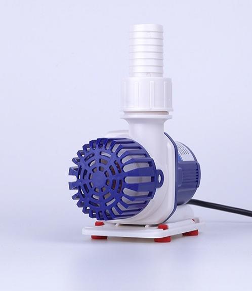 中科经典款:蓝白上水造浪直流变频水泵