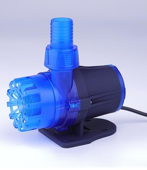 中科 静音循环过滤可造浪潜水泵 Blue系列