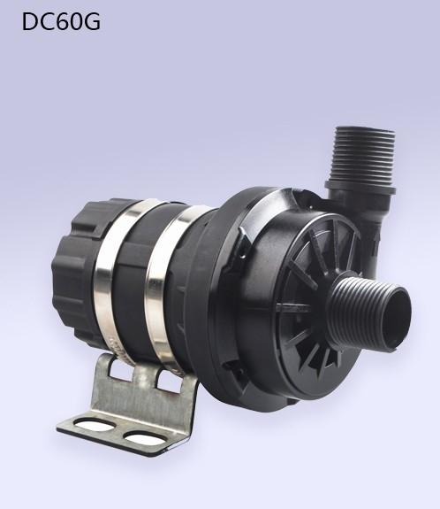 无刷直流水泵:DC60G