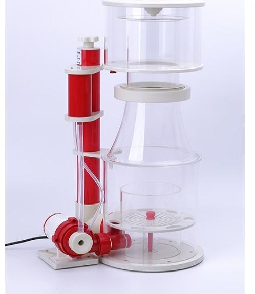 中科新款 蛋白质分离器化氮器过滤器 REEF系列